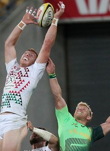 James Rodwell Eng v SA Wellington Sevens 2014