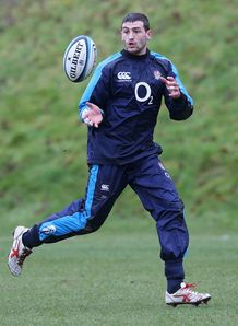 SKY_MOBILE Jonny May