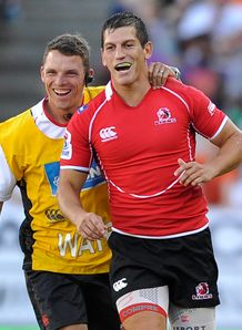 Marnitz Boshoff Lions Super Rugby