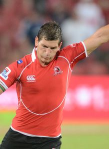 Marnitz Boshoff Lions Super rugby kick