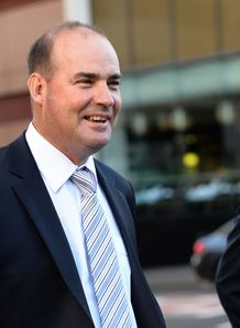 Mickey Arthur Western Force 2014