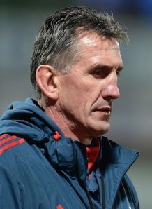 SKY_MOBILE Rob Penney Munster