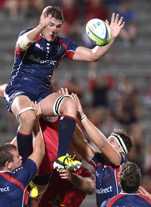 SKY_MOBILE Sean McMahon Melbourne Rebels