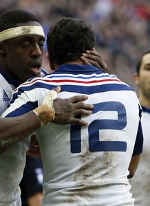 Yannick Nyanga Wesley Fofana France
