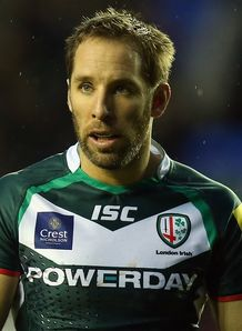 TOMAS O'LEARY LONDON IRISH