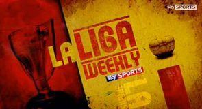 La Liga Weekly - 3rd February