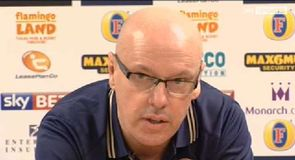 McDermott focused on task