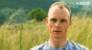 Froome ready to roll