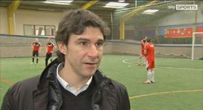 Karanka hoping results will improve