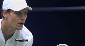 Berdych claims Rotterdam crown