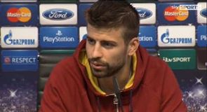 Pique - We can be Champions again