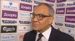 West Brom v Fulham – Magath