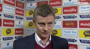 Embarrassing defeat for Solskjaer