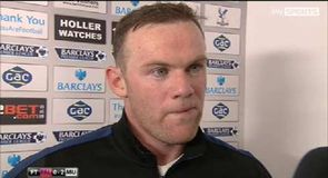 Rooney focused on future