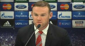 Rooney wants more success
