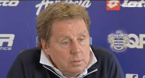 Redknapp brands sacking rumours 'rubbish'