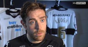 Weekend Warm-up - Richard Keogh
