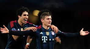 What can Real expect from Kroos