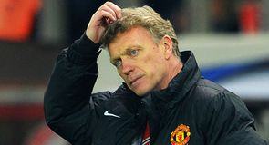 Moyes set for Man Utd exit?