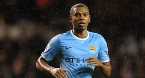 Fernandinho: We worried Barca