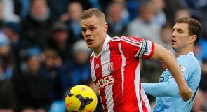 Chamberlin previews Manchester City v Stoke