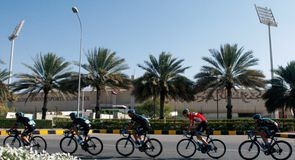 Tour of Oman stage six gallery