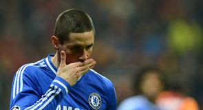 Torres: English need to move