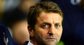Sherwood slams players