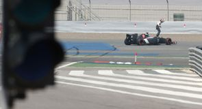 Sutil: Brakes are trickier