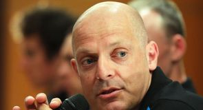 Brailsford to assist England