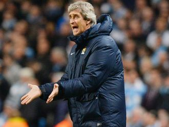 Pellegrini: Hungry for success