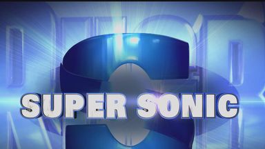 Super Sonic - Week 11