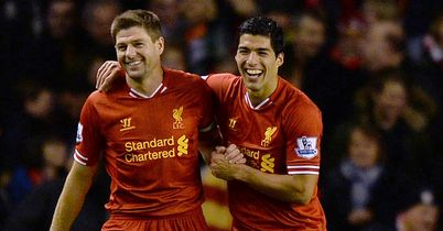 Liverpool Trio Up For Top Award