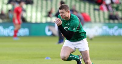 Ireland climb up IRB Rankings