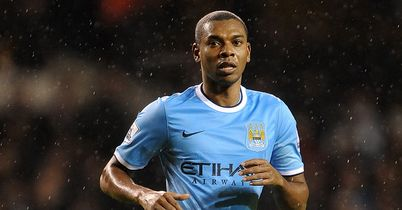 Fernandinho Not Giving Up On Title