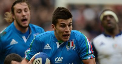 Italy release Allan and Barbieri