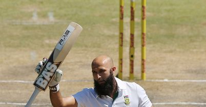 Hashim Amla appointed new South Africa Test captain