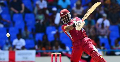 Darren Sammy in confident mood ahead of second ODI in Antigua