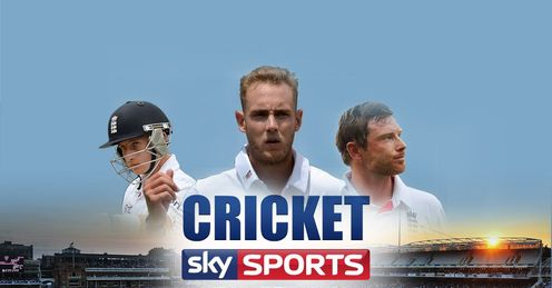 Sky Cricket Podcast