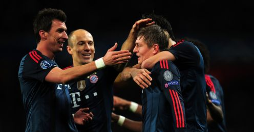 Boring Bayern? Would you rather have a competitive domestic league or a dominant European force?