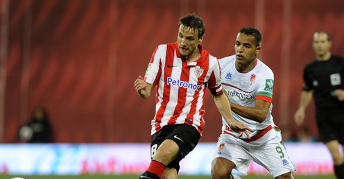 Athletic Bilbao on course for CL