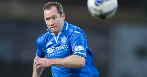 St Johnstone v M'well preview