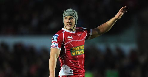 Davies close to Wales return