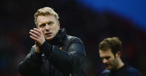 Moyes: won't fear Fulham, says Merson