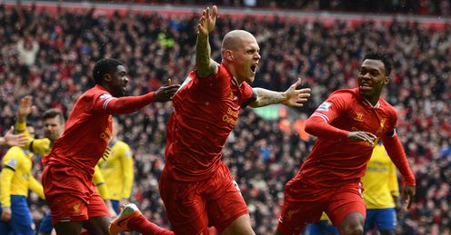 Liverpool: Anfield games could decide the title race