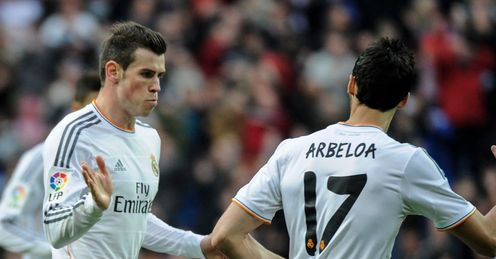 Real top as Barca stumble