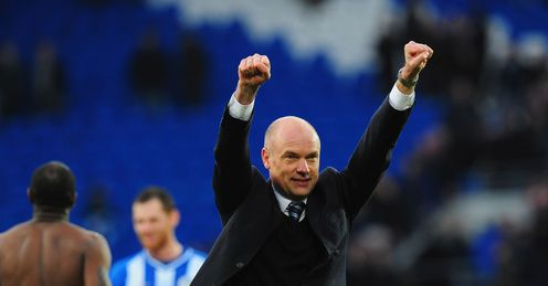 Rosler excited by new signings