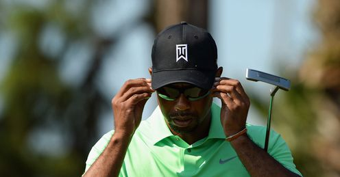 Will Tiger be back?