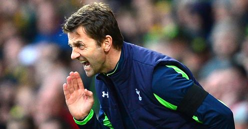 Sherwood should be given chance to build something at Spurs, says Carra