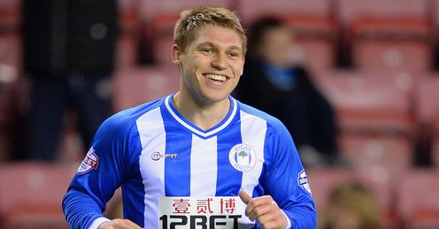 Wigan brush Barnsley aside